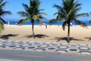 plage d'Ipanema