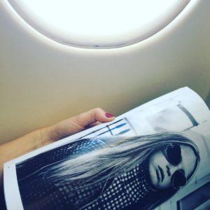Air France Madame
