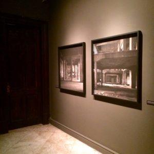2e Galerie, CCBB