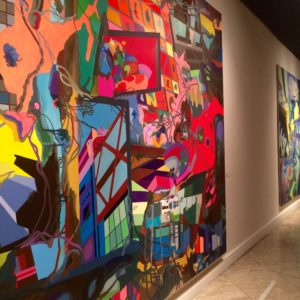 4e Galerie, CCBB