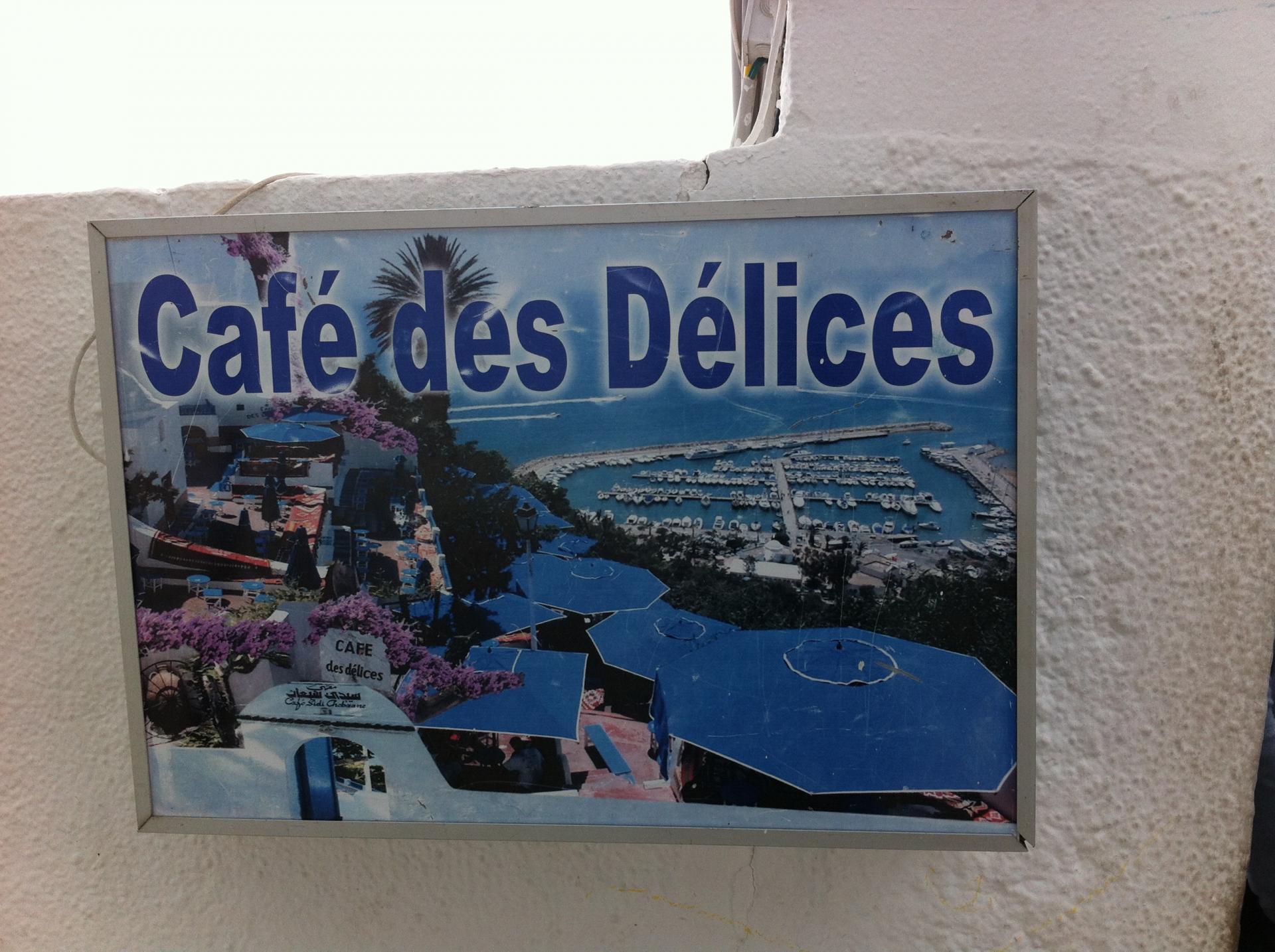 Café des Délices