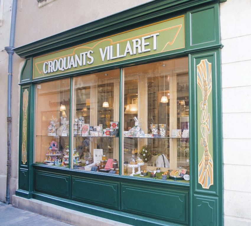 Croquants Villaret