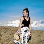 Perrine Muller, robe Deux A