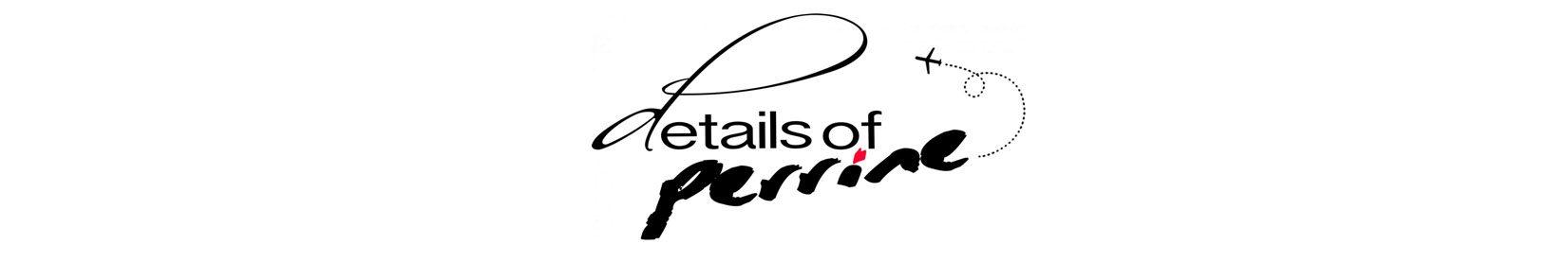 DETAILS OF PERRINE