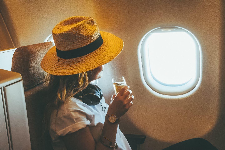 INDE - J'AI TESTÉ LA PREMIÈRE CLASS DE JET AIRWAYS
