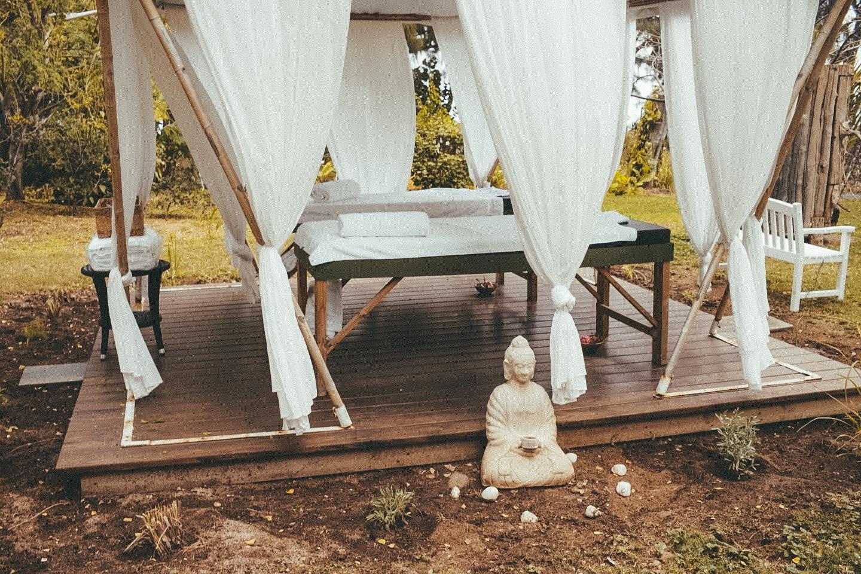 massage hôtel saint-gilles