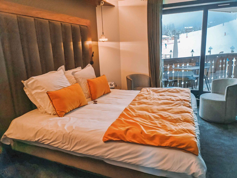 chambre_hotel_seven_farenheit_courchevel